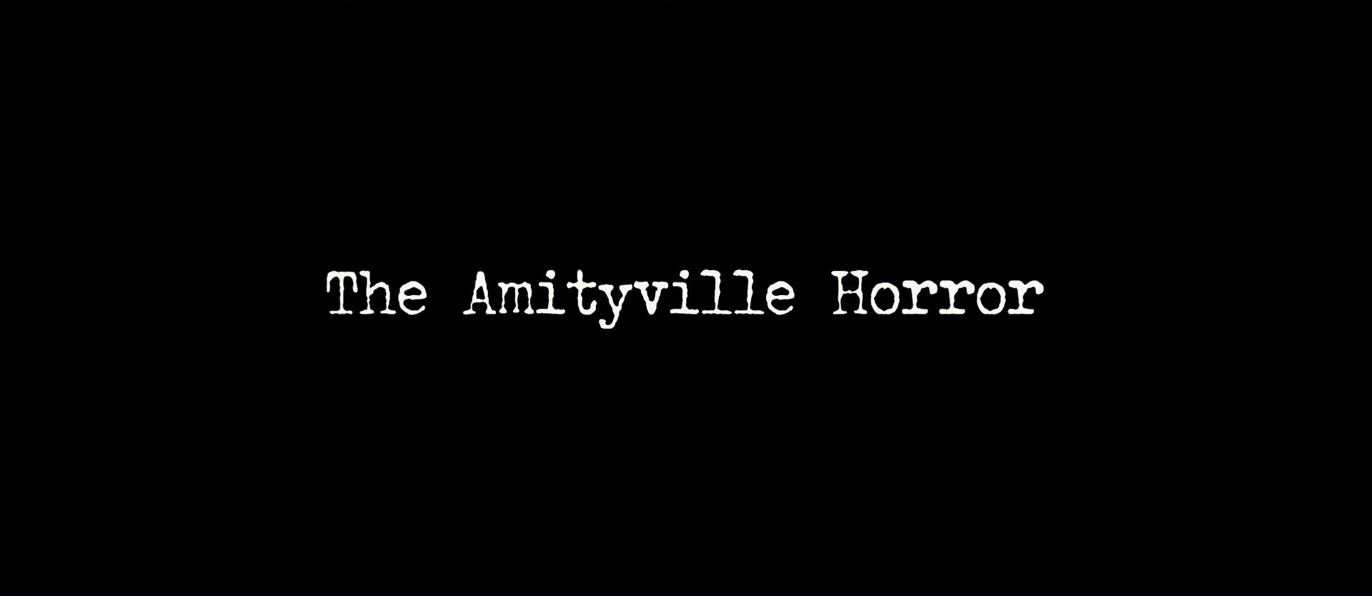 AMITYVILLE (The Amityville Horror) de Andrew Douglas (2005)
