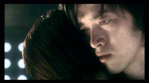 ALIVE (アライヴ) de Kitamura Ryuhei (2002)