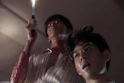 ALL NIGHT LONG 2 – ATROCITY (オールナイトロング 2) de Matsumura Katsuya (1994)
