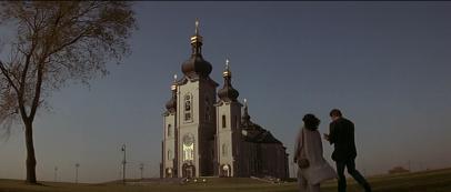L'ANTRE DE LA FOLIE (In the Mouth of Madness) de John Carpenter (1994)