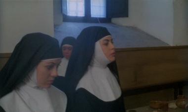 LE COUVENT DES PÉCHERESSES (La Monaca del Peccato) de Joe D'Amato (1986)