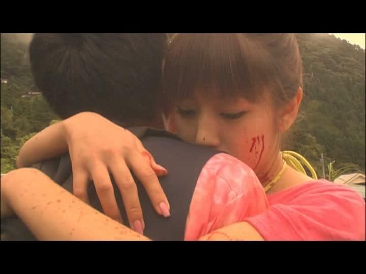 GHOST ZOMBIE (幽霊ゾンビ) de Shiraishi Kôji (2007)