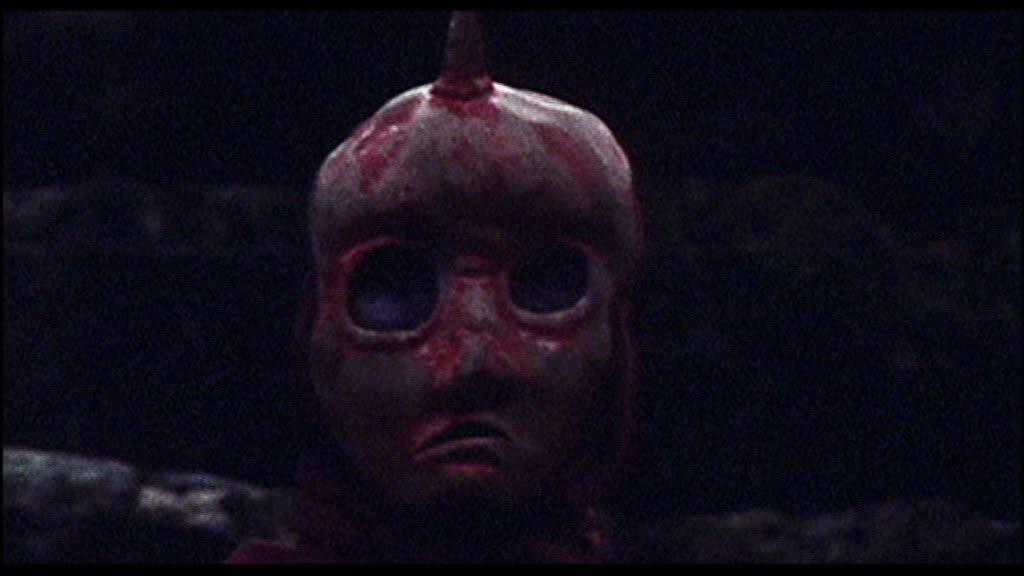 NOROI THE CURSE (ノロイ) de Shiraishi Kôji (2005)