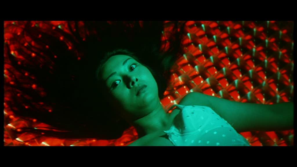 LA FEMME SCORPION (女囚701号 さそり) de Ito Shunya (1972)