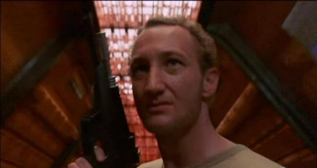 LA GALAXIE DE LA TERREUR (Galaxy of Terror) de Bruce D. Clark (1981)