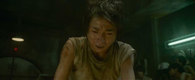 KAIJI 2 (カイジ2~人生奪回ゲーム~) de Satô Tôya (2011)
