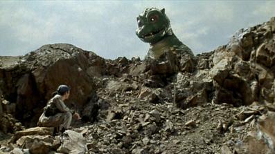 GODZILLA CONTRE SPACEGODZILLA (ゴジラvsスペースゴジラ) de Yamashita Kenshou (1994)