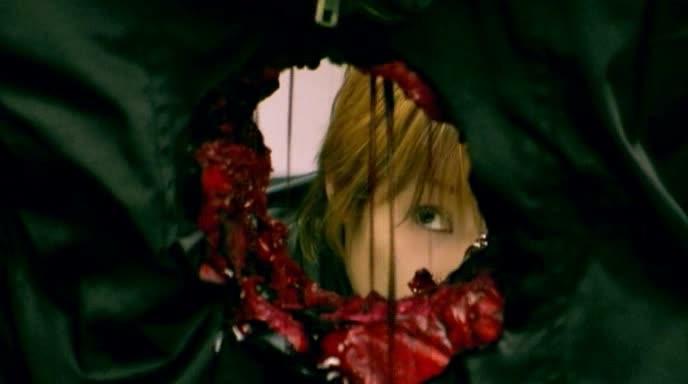 HARD REVENGE MILLY (ハード・リベンジ、ミリー) de Tsujimoto Takanori (2008)