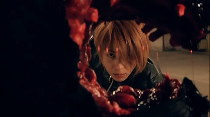 HARD REVENGE MILLY – BLOODY BATTLE (ハード・リベンジ、ミリー ブラッディバトル) de Tsujimoto Takanori (2009)