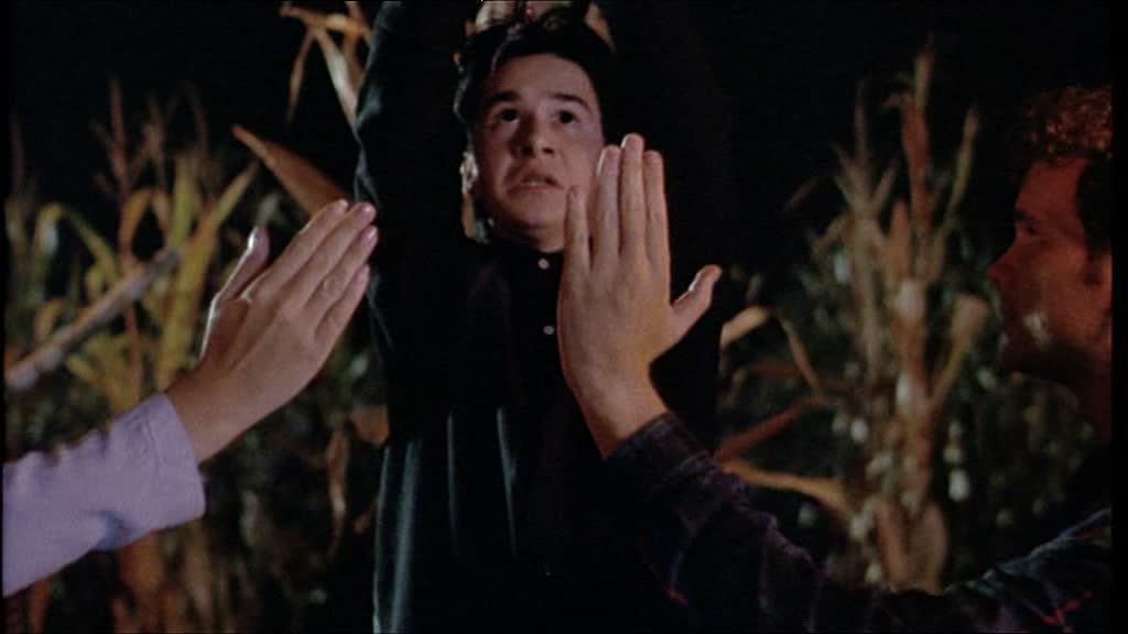 LES ENFANTS DU MAÏS 2 : LE SACRIFICE FINAL (Children of the Corn 2: The Final Sacrifice) de David Price (1992)