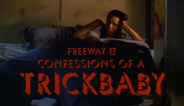 FREEWAY 2: CONFESSIONS OF A TRICKBABY de Matthew Bright (1999)