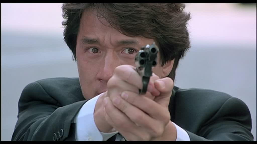 CRIME STORY (重案組) de Kirk Wong (1993)