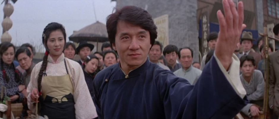 COMBATS DE MAÎTRE (醉拳2) de Liu Chia Liang et Jackie Chan (1994)
