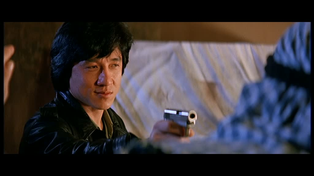 OPÉRATION CONDOR (飛鷹計劃) de Jackie Chan (1991)