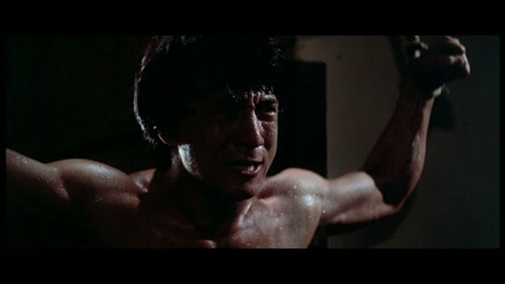 POLICE STORY 2 (警察故事續集) de Jackie Chan (1988)