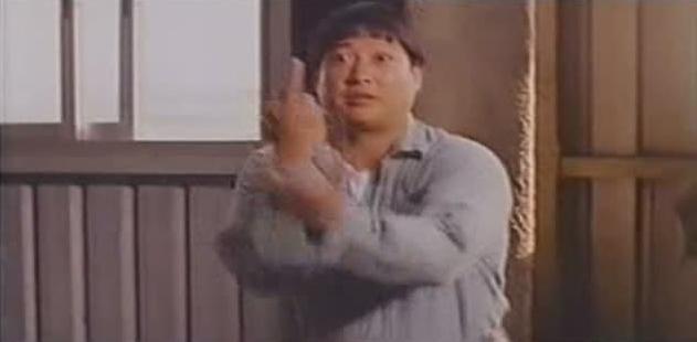 GHOST PUNTING (五福星撞鬼) de Sammo Hung, Corey Yuen, Eric Tsang et Ricky Lau (1992)