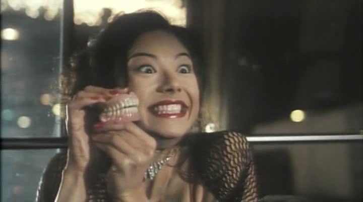 HOW TO MEET THE LUCKY STARS (運財五福星) de Frankie Chan (1996)