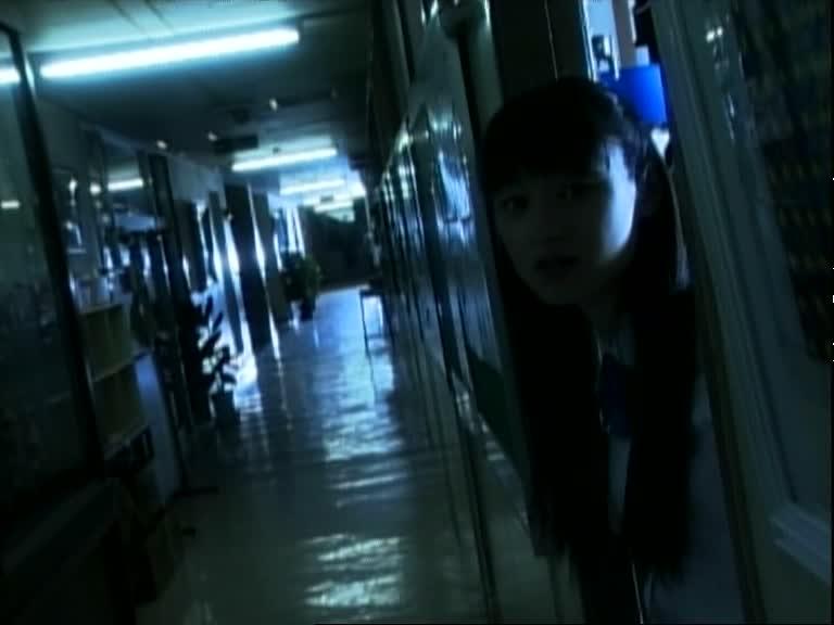 JU-ON: THE CURSE (呪怨) de Shimizu Takashi (2000)