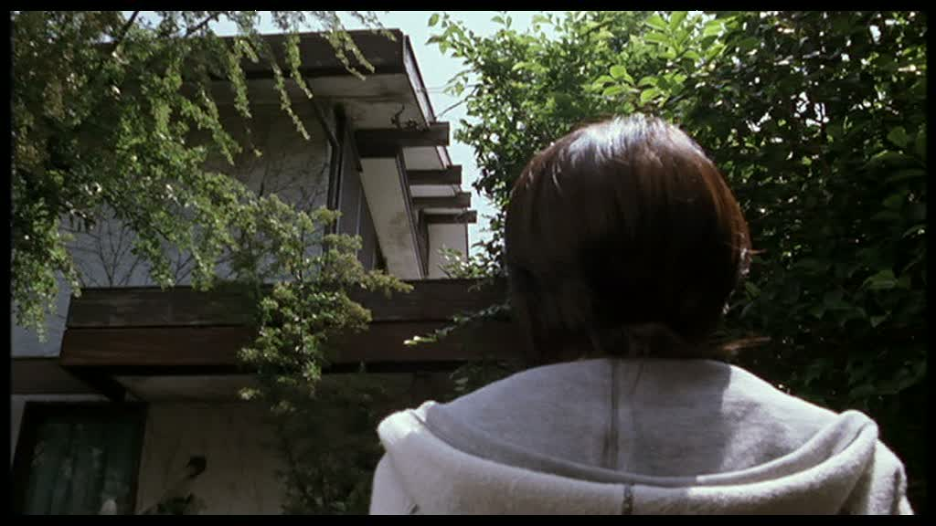 JU-ON: THE GRUDGE (呪怨) de Shimizu Takashi (2002)