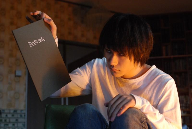 L – CHANGE THE WORLD de Nakata Hideo (2008)