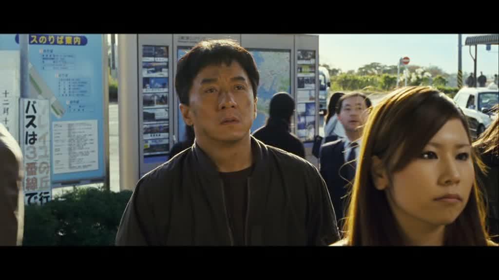 SHINJUKU INCIDENT (新宿事件 – 新宿インシデント) de Derek Yee (2009)