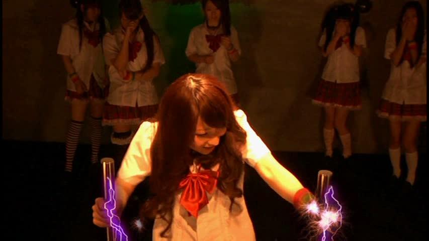 KAMI IDOL SOUSENKYO BATTLE (ネ申アイドル総選挙バトル) de Shiraishi Kôji (2011)
