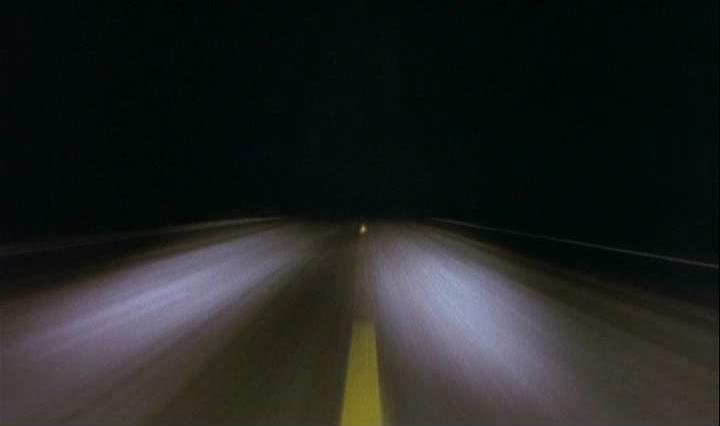 LOST HIGHWAY de David Lynch (1997)