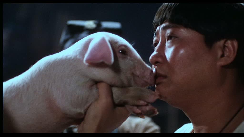L'EXORCISTE CHINOIS 2 (鬼咬鬼) de Ricky Lau (1989)