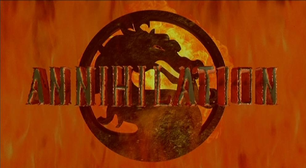 MORTAL KOMBAT 2 : DESTRUCTION FINALE (Mortal Kombat 2: Annihilation) de John R. Leonetti (1997)