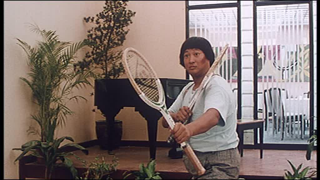 LE FLIC DE HONG KONG 2 (夏日福星) de Sammo Hung (1985)