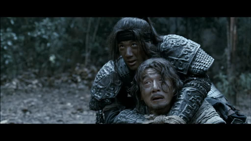 LITTLE BIG SOLDIER (大兵小将) de Ding Sheng (2010)