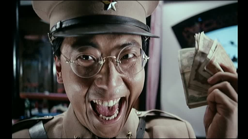 MR VAMPIRE (僵屍先生) de Ricky Lau (1985)