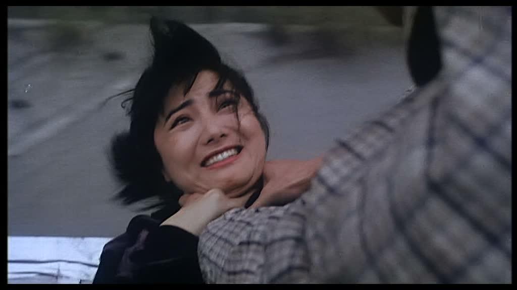 LE SENS DU DEVOIR 6 (地下兵工廠) de Cheng Siu-Keung et Yuen Jun-Man (1991)