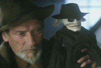 PUPPET MASTER 3 (Puppet Master III: Toulon's Revenge) de David DeCoteau (1991)