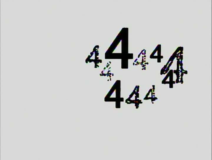 4444444444 de Shimizu Takashi (1998)