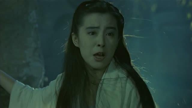 FOX LEGEND (靈狐) de Wu Ma (1991)