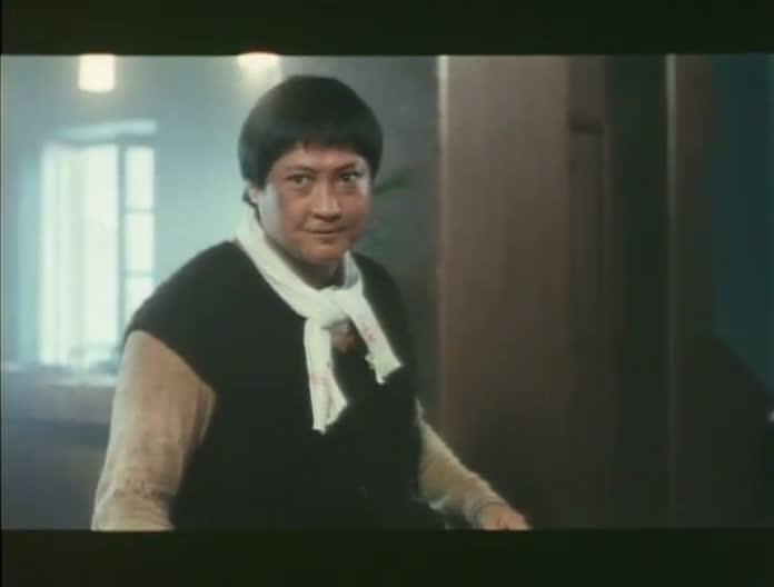 PEDICAB DRIVER (群龍戲鳳) de Sammo Hung (1989)