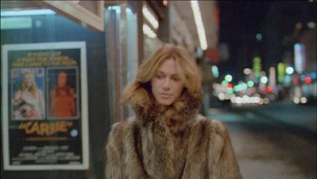 RAGE (Rabid) de David Cronenberg (1977)
