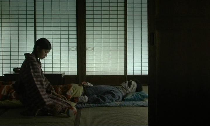 RAVAGED HOUSE: ZOROKU'S DISEASE (爛れた家 蔵六の奇病) de Kumakiri Kazuyoshi (2004)