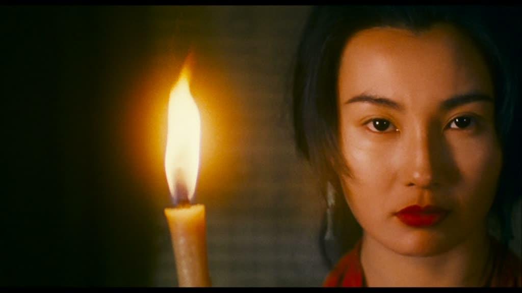 LES CENDRES DU TEMPS REDUX (東邪西毒) de Wong Kar-Wai (1994)