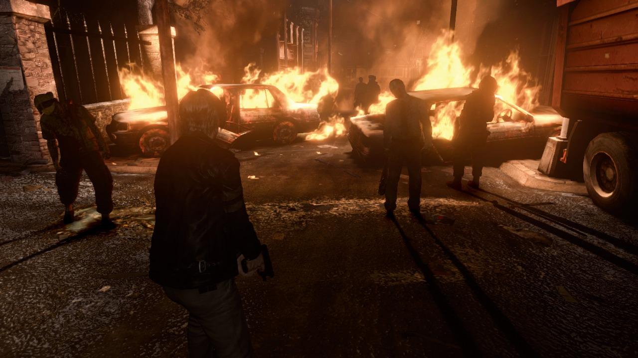 Resident Evil 6 (2012 – Nanar d'action – Playstation 3)
