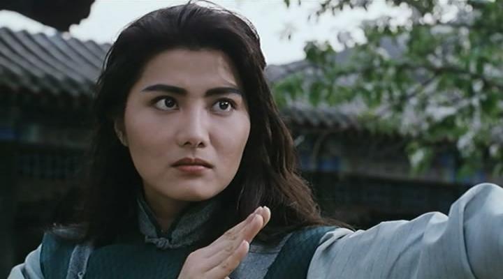 BLADE OF FURY (一刀傾城) de Sammo Hung (1993)