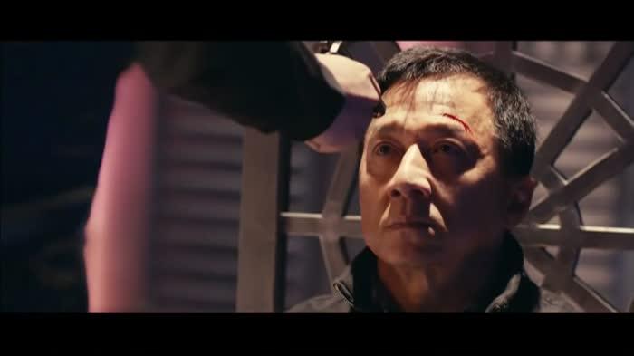 POLICE STORY LOCKDOWN (警察故事2013) de Ding Sheng (2013)