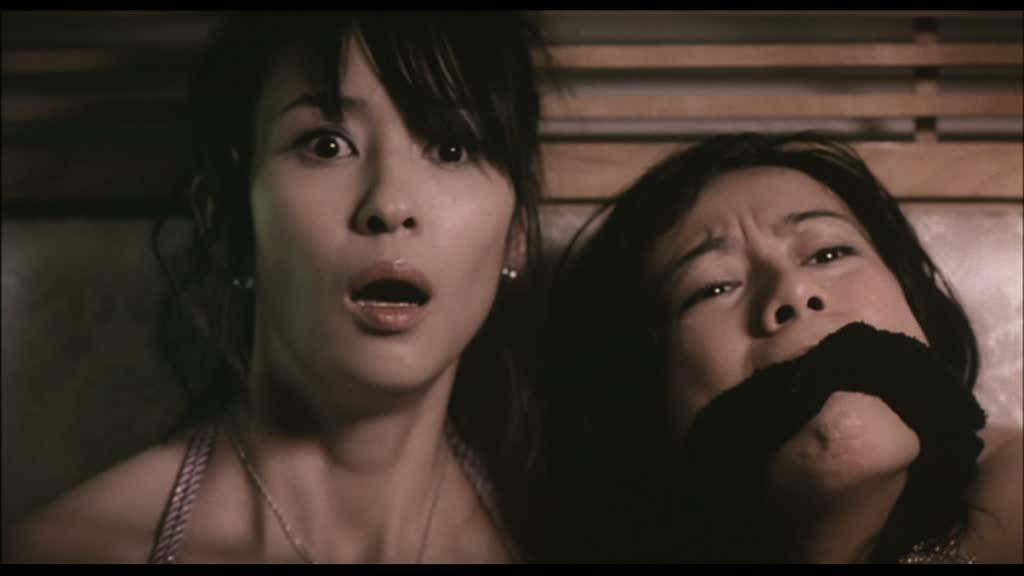 SASORI (さそり) de Joe Ma (2008)