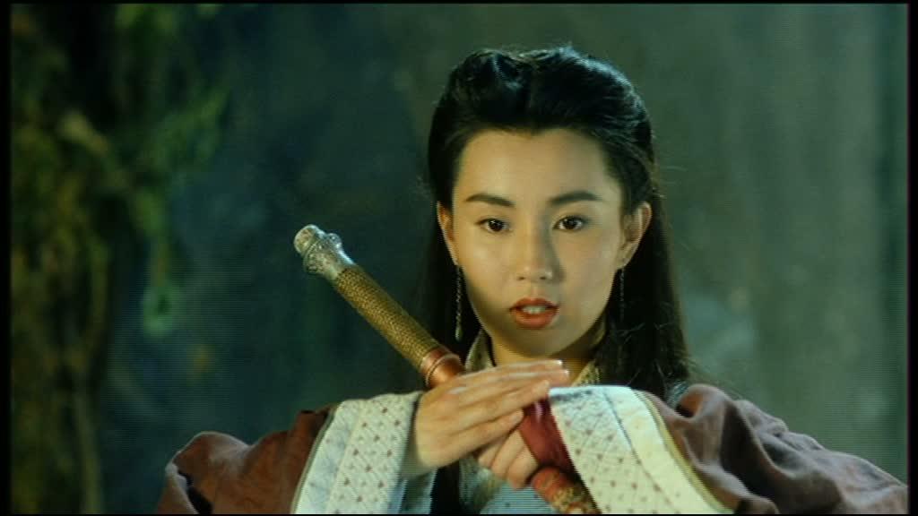 THE MOON WARRIORS (戰神傳說) de Sammo Hung (1992)