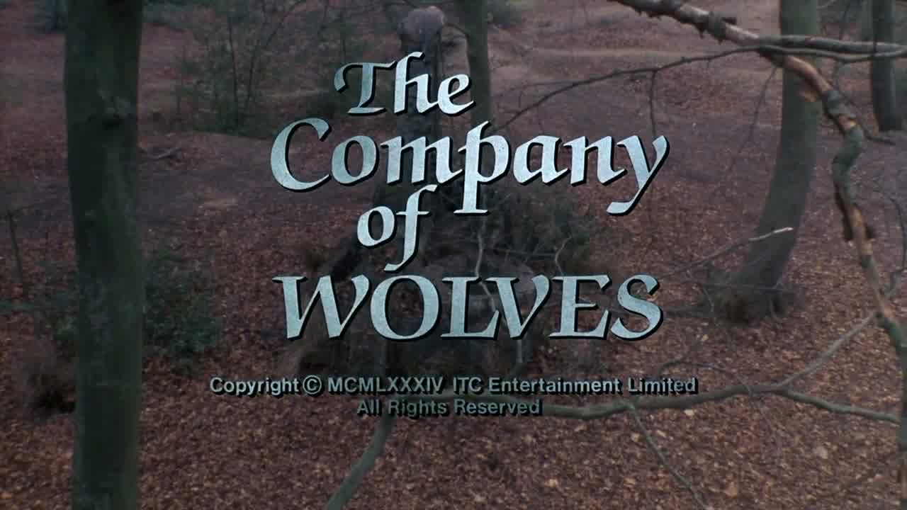 LA COMPAGNIE DES LOUPS (The Company of Wolves) de Neil Jordan (1984)