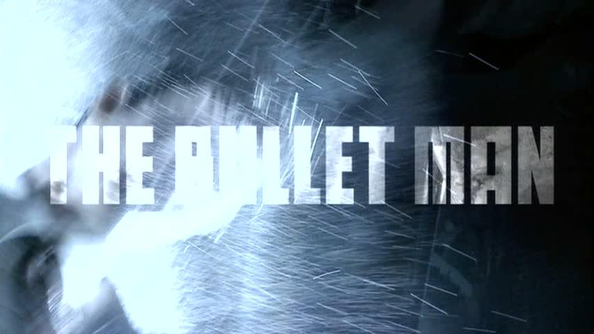 TETSUO THE BULLET MAN (鉄男 THE BULLET MAN) de Tsukamoto Shinya (2009)