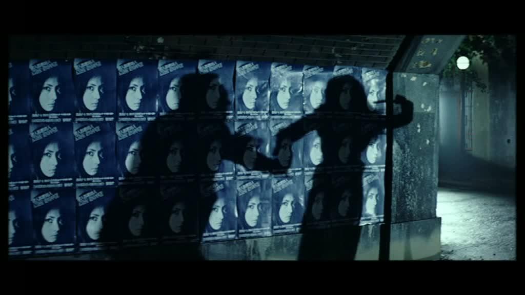 LA TANIÈRE DE LA BÊTE (女囚さそり けもの部屋) de Ito Shunya (1973)