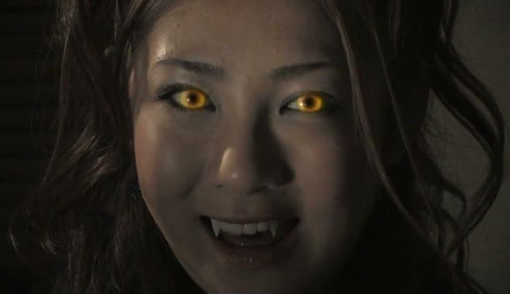VAMPIRE GIRLS (吸血ガールズ) de Miki Daisuke (2011)