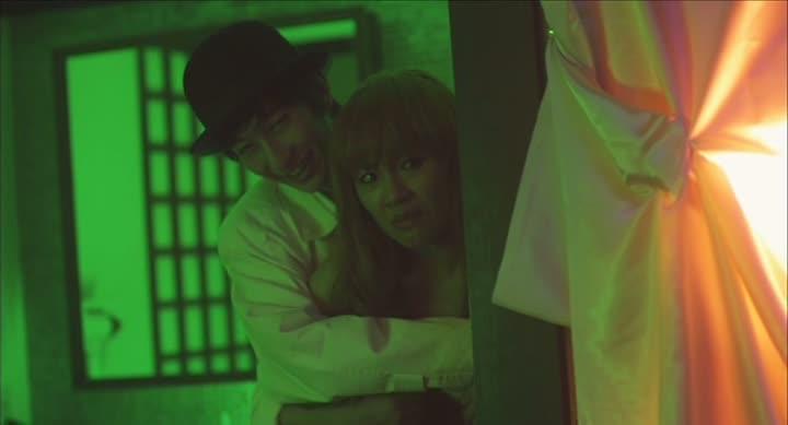 GUILTY OF ROMANCE (恋の罪) de Sono Sion (2011)